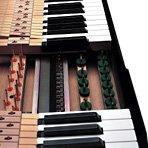 ピアノ消音ユニット