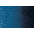 Blue Sparkle Fade: