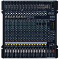 MG206C - USB Front Panel