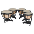 Timpani 6205 Back
