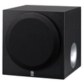 YHT-393 Subwoofer View