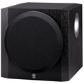 YHT-693 Subwoofer View