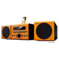 MCR-040 Orange Angled View