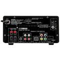 MCR-730 Back Panel
