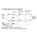 A-S2000 Balance Circuit Diagram