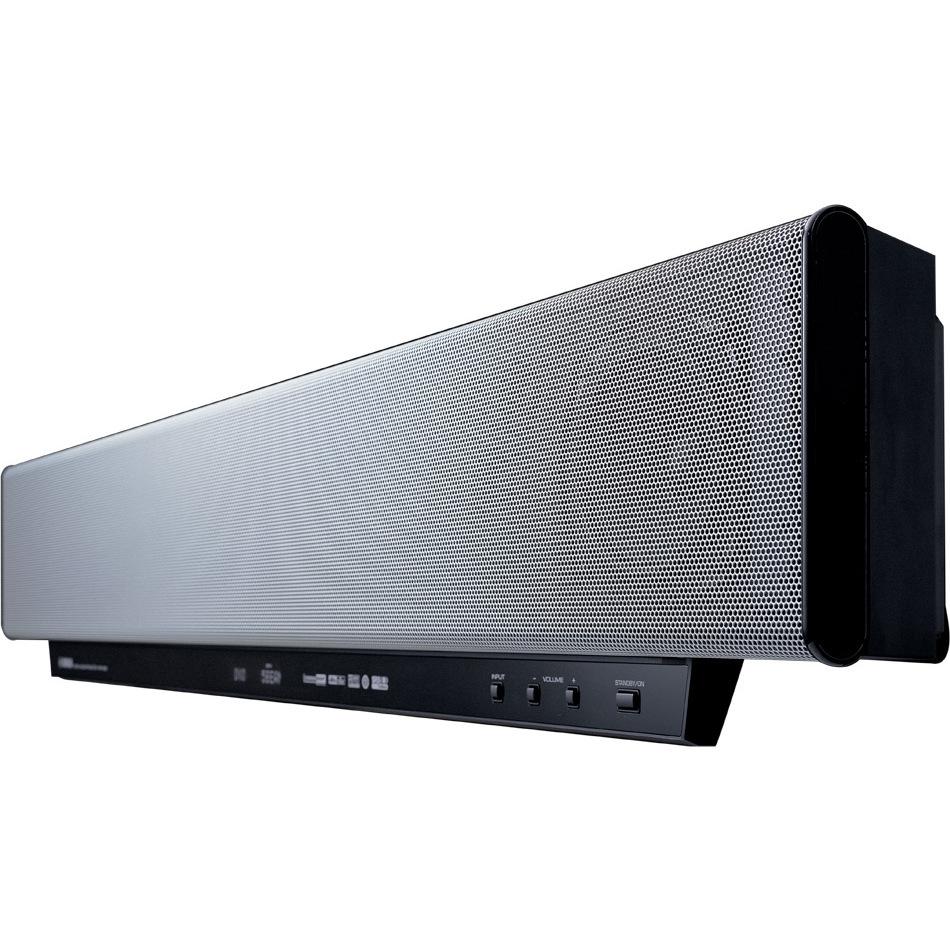 Ysp 1000 sound bars audio visual products yamaha for Yamaha ysp 1000
