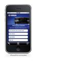 RX-V Receiver App