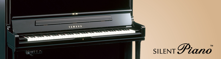 サイレントピアノ™SG&SDタイプ