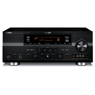 RX-V863 - RX-V - AV Receivers - Audio & Visual