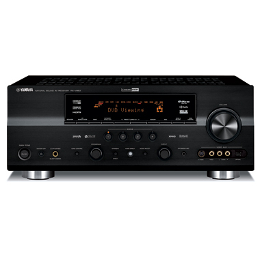 For sale yamaha rx v863 av receiver surround processor for Yamaha multi zone receiver