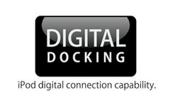 DIGITAL DOCKING テクノロジーアイコン