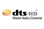 DTS-HD Master Audio | Essential