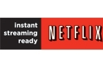 Netflix Internet Streaming Ready