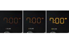 TSX-140表示パネルの明るさを自動調節するオートディマー画像