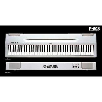 p60 contemporary digital pianos digital pianos pianos keyboards musical instruments. Black Bedroom Furniture Sets. Home Design Ideas