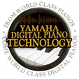 Yamaha Digital Piano Techonology