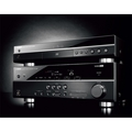 BD-S667 with RX-V667 7.1 AV Receiver