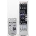 RX-Z11 Remote Controls