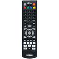 BD-S667 Remote