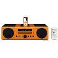 MCR-040OR:Orange