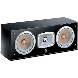 NS-C444 - Home Speaker Systems - Speakers - Audio & Visual ... Yamaha Ns 555