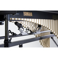 Marimba Miking System - Close Up