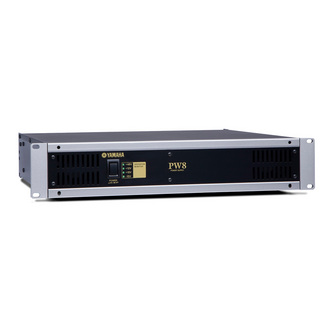 PW8PowerSupply