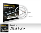 Clavi Funk