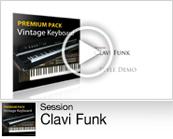 Clavi Funk