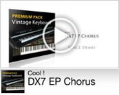 DX7 EP Chorus