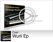 Wurli Ep