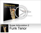 Funk Tenor
