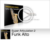 Funk Alto
