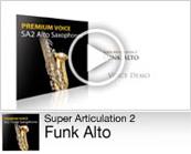 Funk Alto