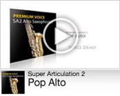 Pop Alto