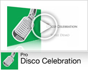 Disco Celebration
