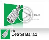 Detroit Ballad