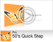 50's Quick Step