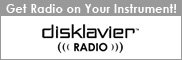 disclavier radio