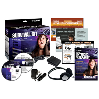 SurvivalKit(SKB2)