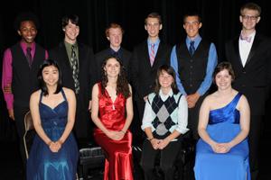 YYPA 2010 Winners