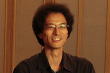 Noriyuki Ohashi
