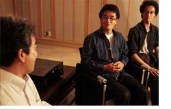 Izumi Ozeki,Masaya Kano,Noriyuki Ohashi
