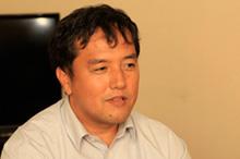 Morihiro Murata