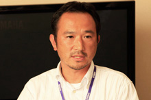 Shigeharu Okubo