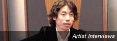 Artist Interviews | 沖仁氏 FC50を語る
