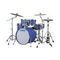 Club Custom Swirl Blue:Swirl Blue