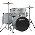 GigMaker Drum Set:Silver Glitter