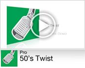 50's Twist