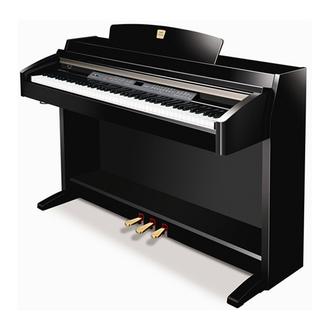 clp 230 clavinova traditionals digital pianos pianos keyboards musical instruments. Black Bedroom Furniture Sets. Home Design Ideas